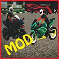 Mod Bussid Motor Drag Racing 2020 MoGe Kren icon