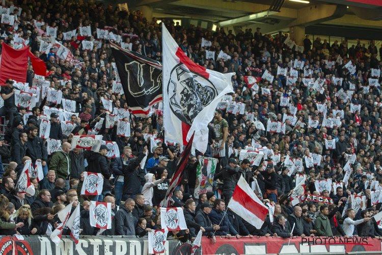 Une pépite brésilienne à l'Ajax Amsterdam