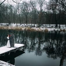 Wedding photographer Yuriy Vakhovskiy (Urik). Photo of 06.12.2015