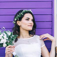 Wedding photographer Ekaterina Shilyaeva (shilyaevae). Photo of 27.09.2017