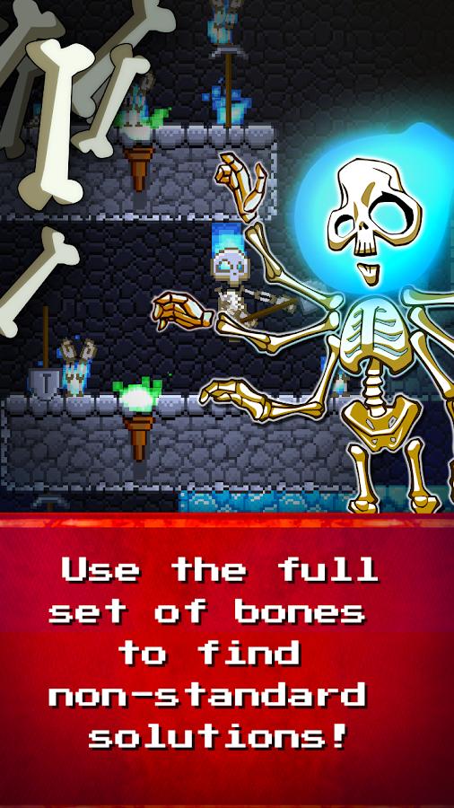 Just Bones MOD APK