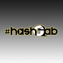 hashGAB - RSS NEWS/VIDEO MEMES icon