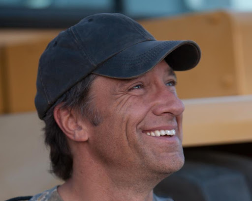 'Dirty Jobs' Mike Rowe calls out critic who called him a 'racist'