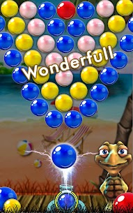 Bubble Trouble Summer Game 5