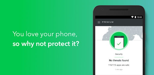 Security & Antivirus | Lookout – Apps on Google Play