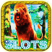 Game Casino Lion King Slots APK for Kindle