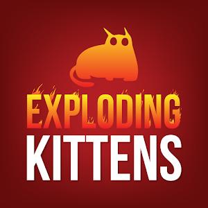 Exploding Kittens® - Official 4.0.2 APK MOD