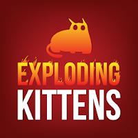 Deals on Exploding Kittens Official Game for Android