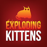 Exploding Kittens® - Official 4.0.0 (Unlocked)