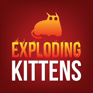 Exploding Kittens® - Official APK Cracked Download