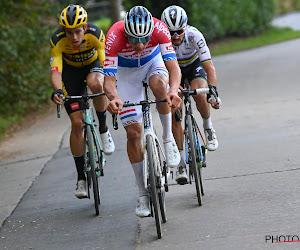 Mathieu van der Poel neemt enkele dagen rust en bouwt daarna op richting zijn eerste veldrit in december