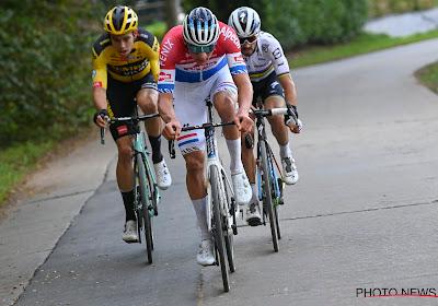 VOORBESCHOUWING: Wout van Aert, Mathieu van der Poel en Julian Alaphilippe voor de eerste keer tegenover elkaar dit seizoen