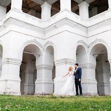 Wedding photographer Natasha Rolgeyzer (Natalifoto). Photo of 17.01.2018