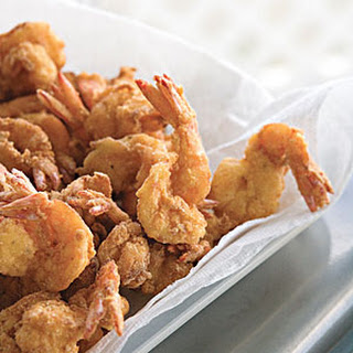 Bayou Fried Shrimp