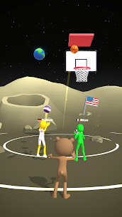 Five Hoops – Basketball Game App Latest Version Download For Android and iPhone 8