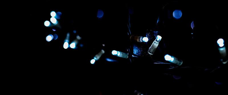 luci di natale  di Ilaria_tuccio_photo