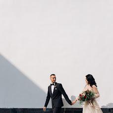Wedding photographer Olga Klimuk (olgaklimuk). Photo of 03.12.2018