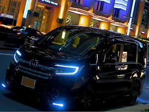 ステップワゴン   SPADA HYBRID G-EXのカスタム事例画像 ゆうぞーさんの2020年04月23日21:43の投稿