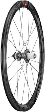 Fulcrum Speed 40 DB Wheelset - 700, 12 x 100/142mm, HG 11, Center-Lock, 2-Way Fit alternate image 4