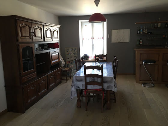 Vente maison 7 pièces 158,1 m2
