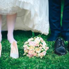 Wedding photographer Yaroslav Galan (yaroslavgalan). Photo of 12.11.2017