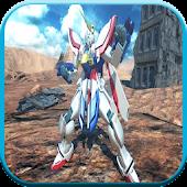 Tải Box Guide Gundam Fight New miễn phí