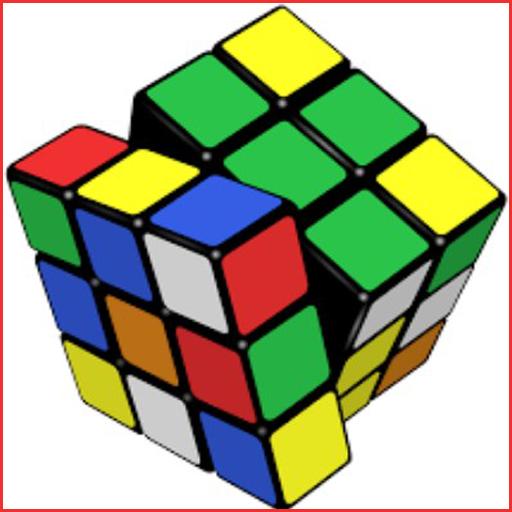 Tutorial For Rubik Cube