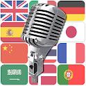 Conversations Translator icon