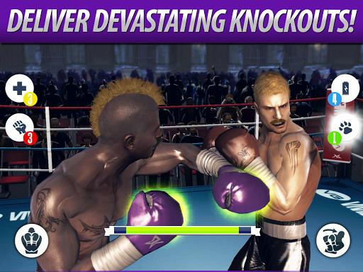 Real Boxing  screenshots 8