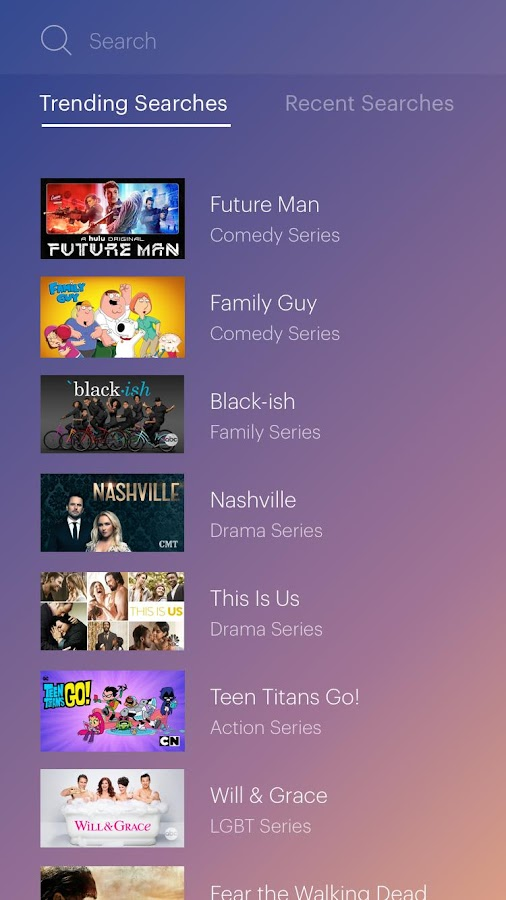 Hulu: Stream TV, Movies & more- screenshot