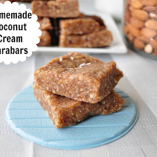 Coconut Cream Larabars.