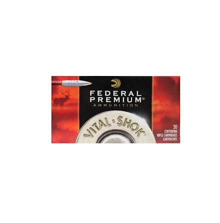 Federal 7mm Rem Mag 140gr Trop