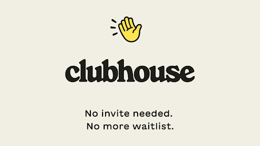 Clubhouse is no longer invite-only – anyone can sign up today on iOS or Android