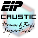 Caustic 3 DrumNBass icon