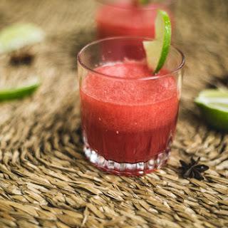 Watermelon Tonic Recipe