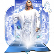App Jesus God Lord Theme APK for Windows Phone