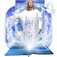 Jesus God Lord Theme apk
