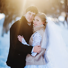 Wedding photographer Evgeniy Morar (GodKms). Photo of 10.02.2015