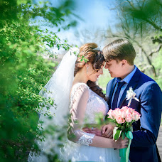 Wedding photographer Nina Aleksandr (NinaAlexPhoto). Photo of 26.05.2018