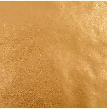 Presentpapper guld 5m