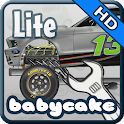 Fast Furious Builder icon