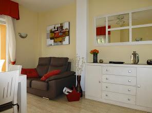 Photo: Appartement Rez-de-Jardin