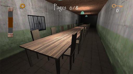 mod Slendrina: Asylum  screenshots 3