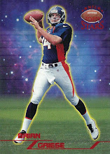 Photo: Brian Griese 1998 Topps Stars RC (#7097/8799)