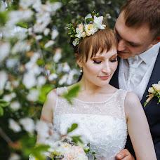 Bryllupsfotograf Natalya Prostakova (prostakova). Foto fra 13.05.2016