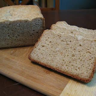 Nut-Free Yeast-Based Paleo Bread.