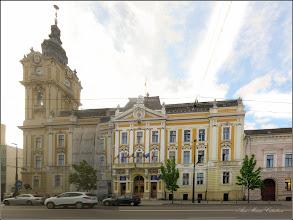 Photo: Cluj-Napoca - Calea Motilor, Nr.3 - Palatul Primariei - 2018.04.27