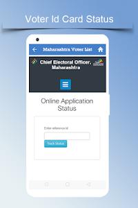 Download Maharashtra Voter List 2019 APK latest version 1 0
