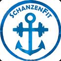 Schanzen Fit Hamburg icon