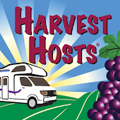 Harvest Hosts - The  Unique RVing Experience